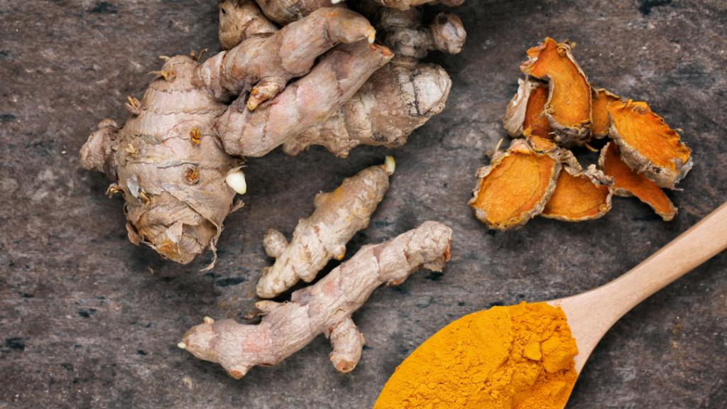 Take Down Toxins With Turmeric | Deanna Minich