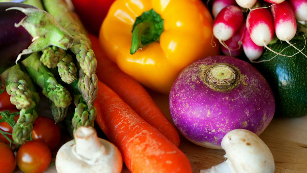 4 Tips on How to Make the Most of Fruits & Vegetables