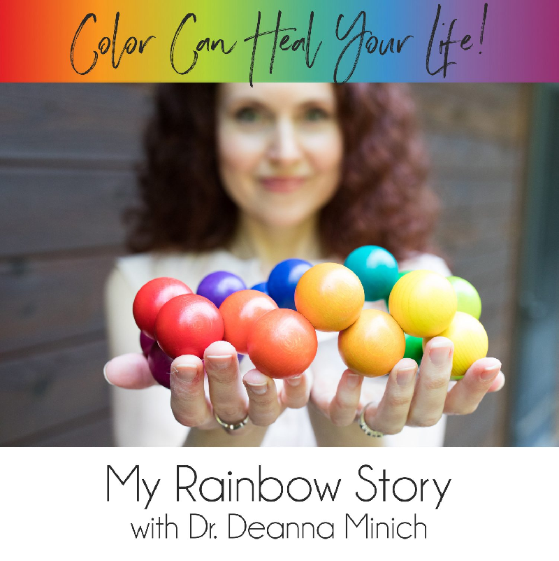 1: My Rainbow Story