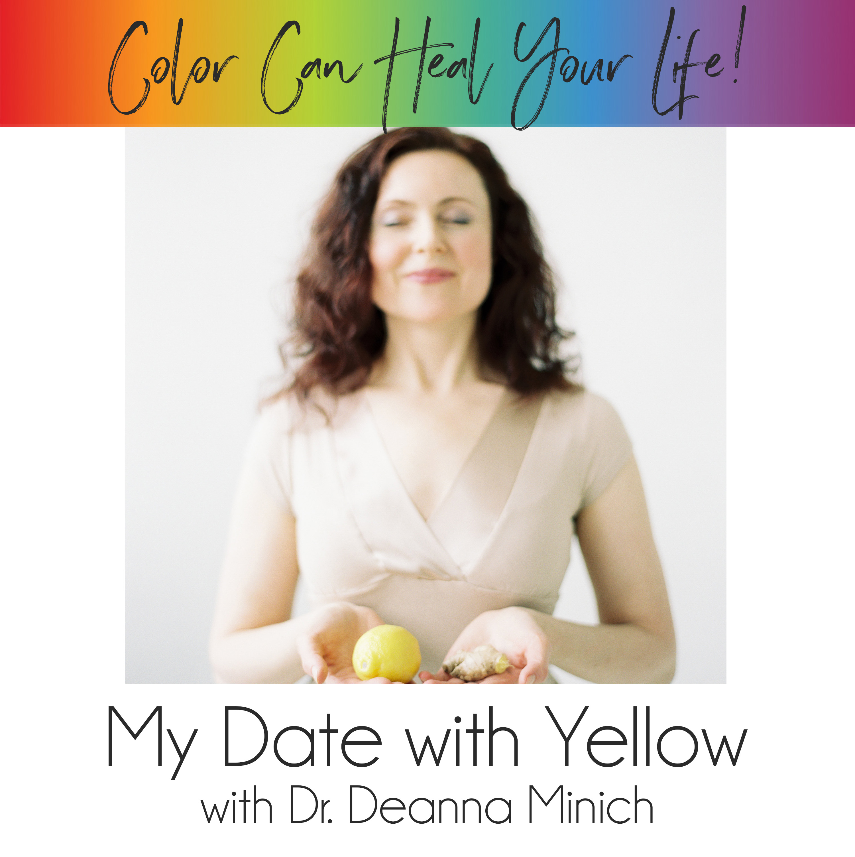 3: My Date with Yellow