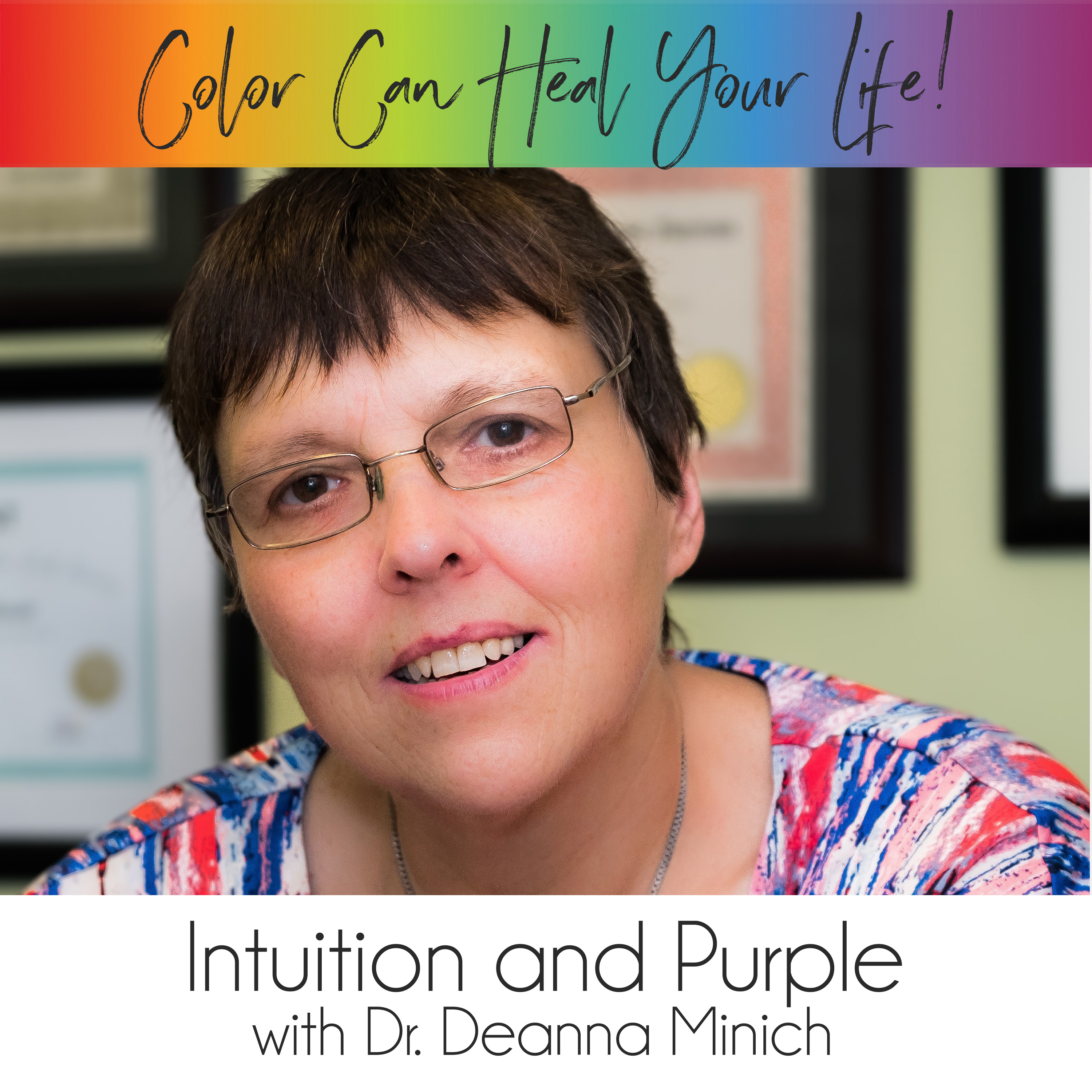 9: Intuition and Purple