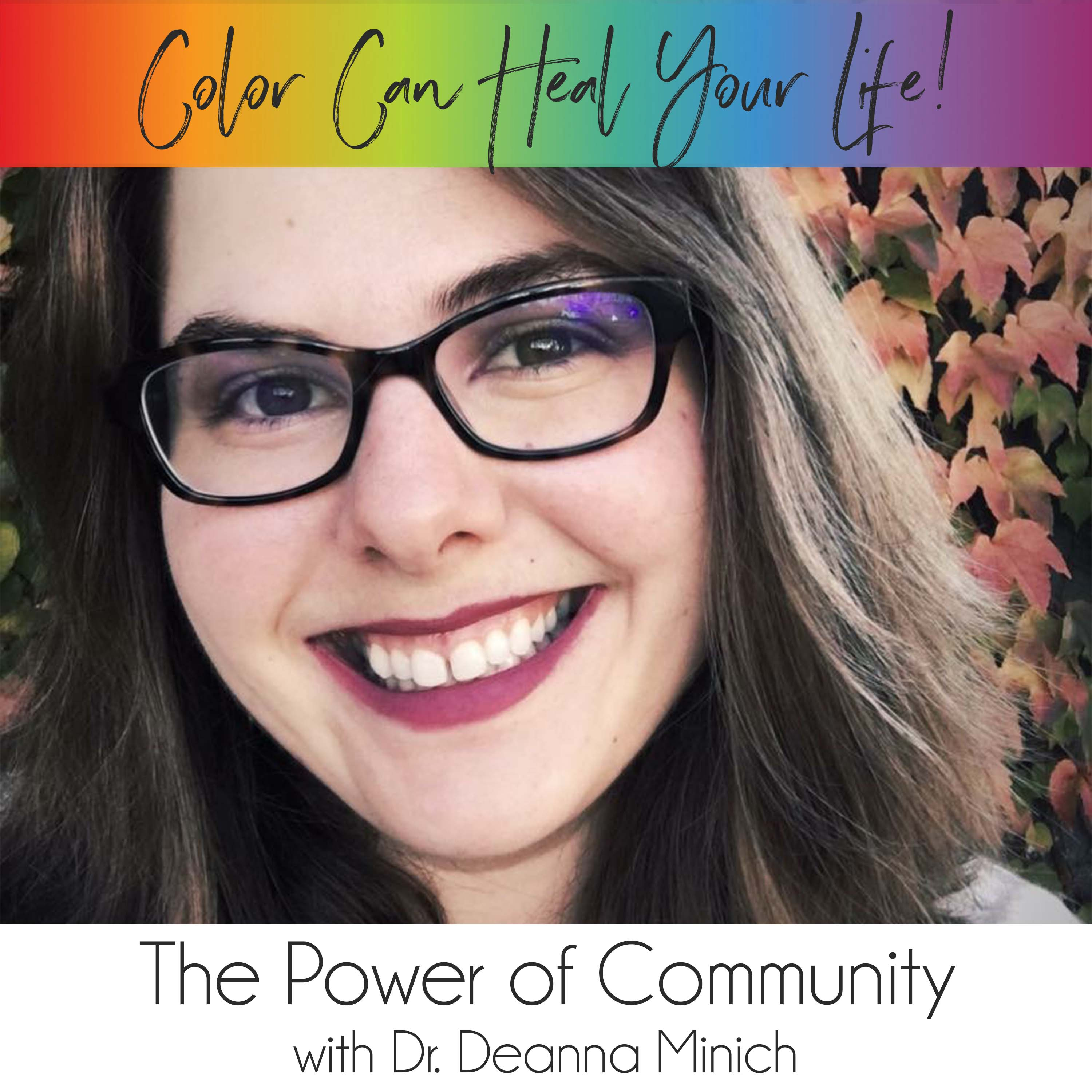 19: The Power of Community