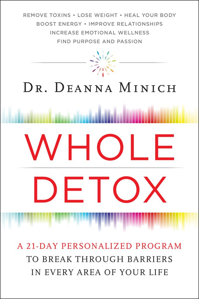 Book Cover: Whole Detox