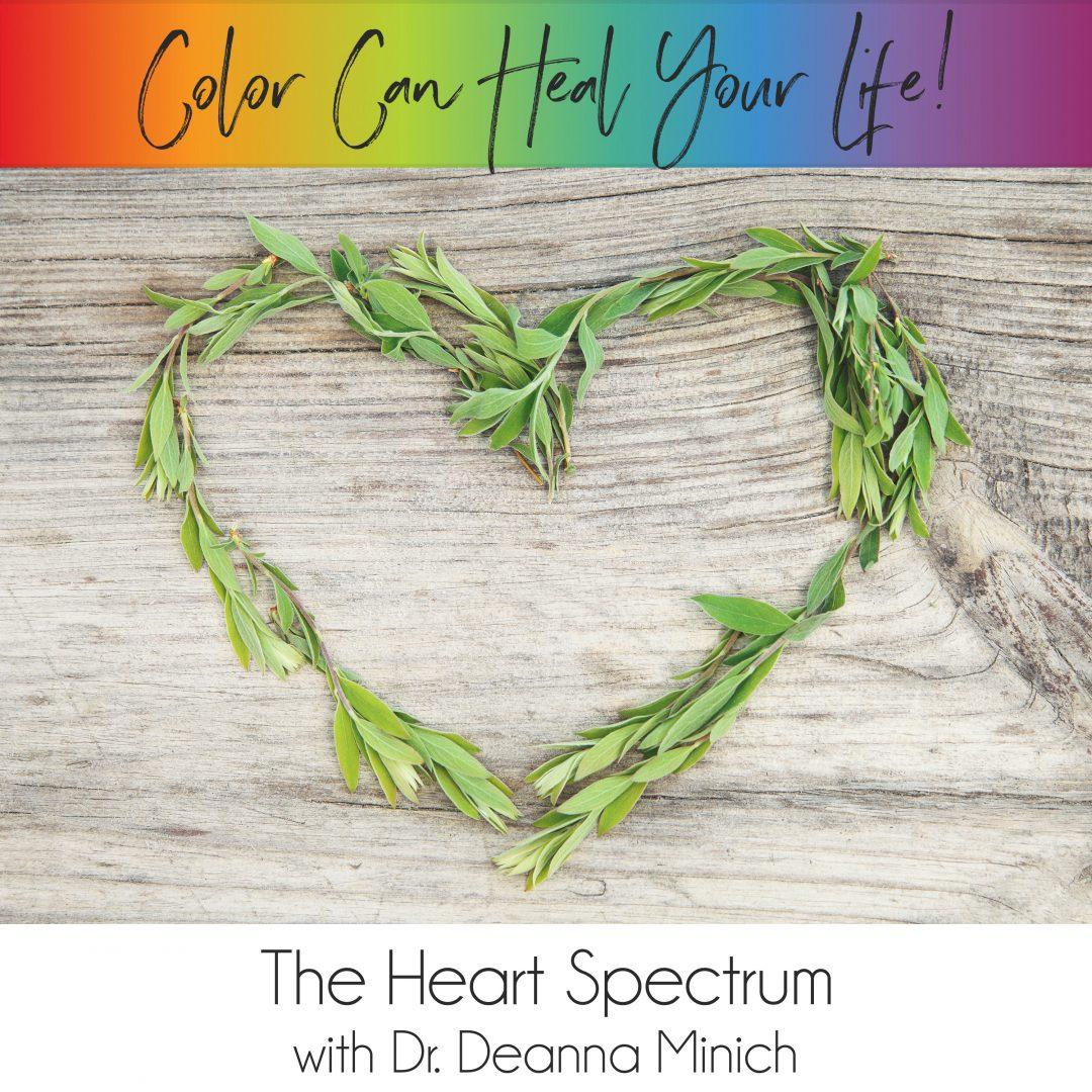 37: The Heart Spectrum