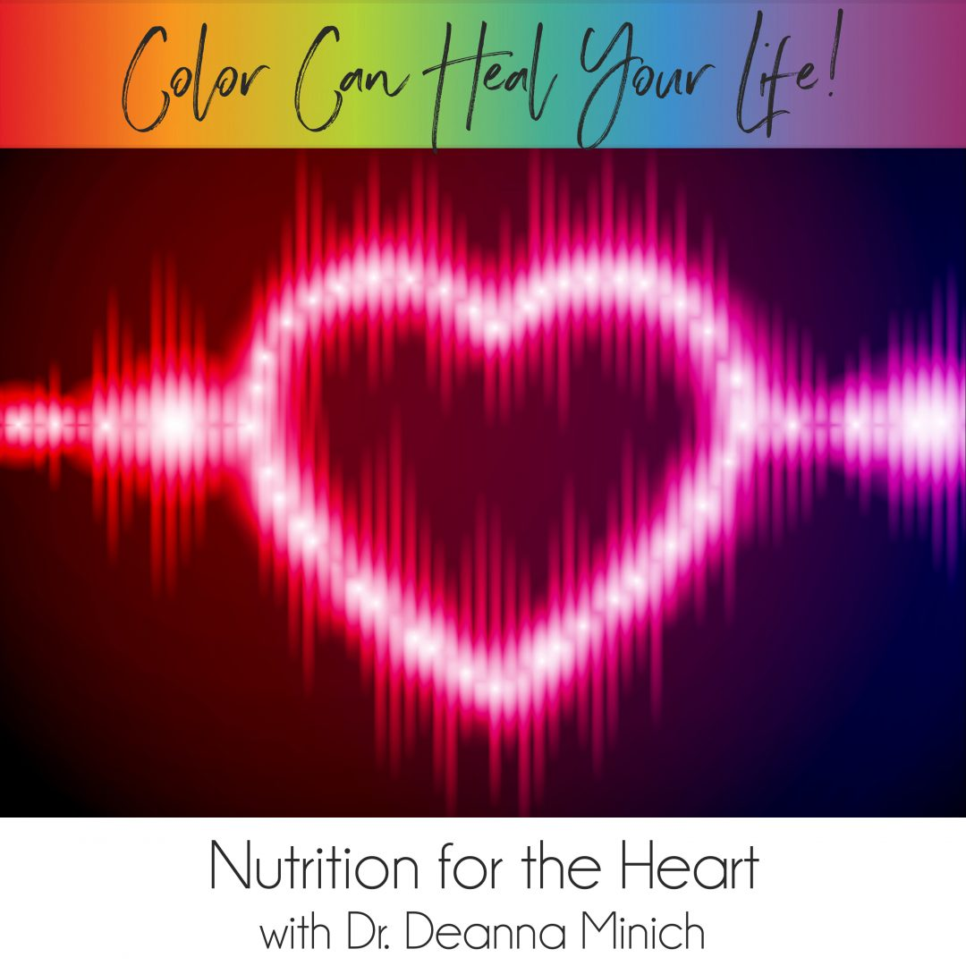 36: Nutrition for the Heart