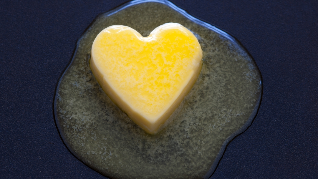 The Benefits of Butter: A Rich Source of Butyrate
