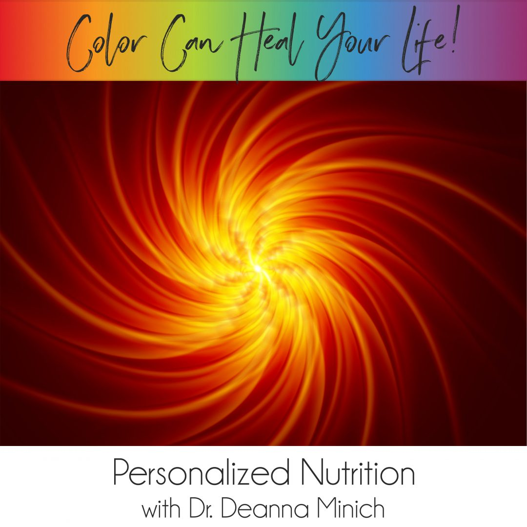 44: Personalized Nutrition