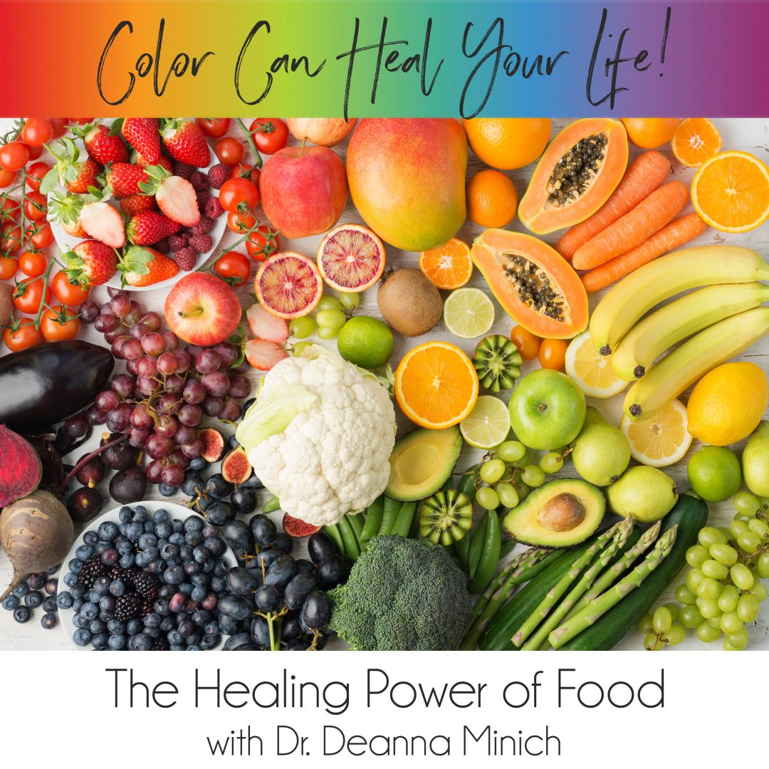 45: The Healing Power of Food